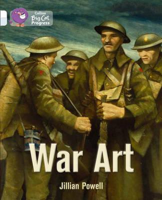 War Art by Jillian Powell