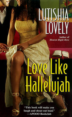Love Like Hallelujah by Lutishia Lovely image