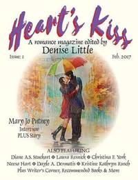 Heart's Kiss by Mary Jo Putney