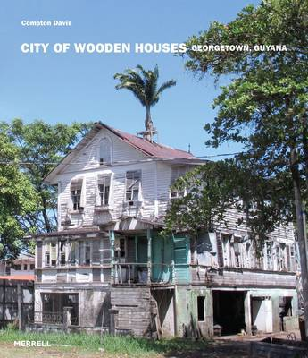 City of Wooden Houses image