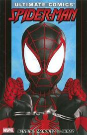 Ultimate Comics Spider-man By Brian Michael Bendis - Volume 3 by Brian Michael Bendis