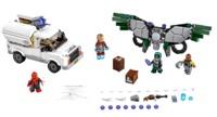 LEGO Super Heroes - Beware the Vulture (76083) image