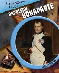Napoleon Bonaparte by Judith Henegan image