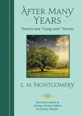 After Many Years by L.M.Montgomery image