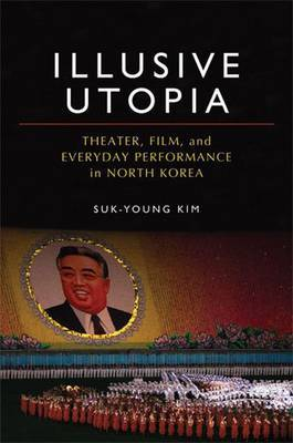 Illusive Utopia by Suk Young Kim image