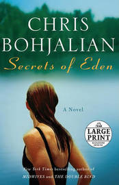 Secrets of Eden by Chris Bohjalian image