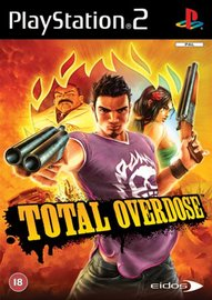 Total Overdose for PlayStation 2 image