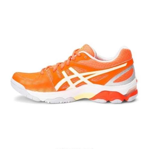 Asics Academy 6 (2403) Netball Shoes (US Size 8.5)