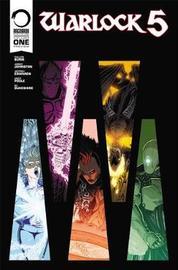 Warlock 5 by Cullen Bunn