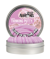 Crazy Aarons: Thinking Putty - Love is in the Air