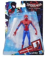 """Spider-Man: Spider-Verse 6"""" Action Figure - Spider-Man"""