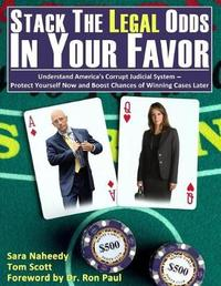 Stack the Legal Odds in Your Favor by Tom Scott