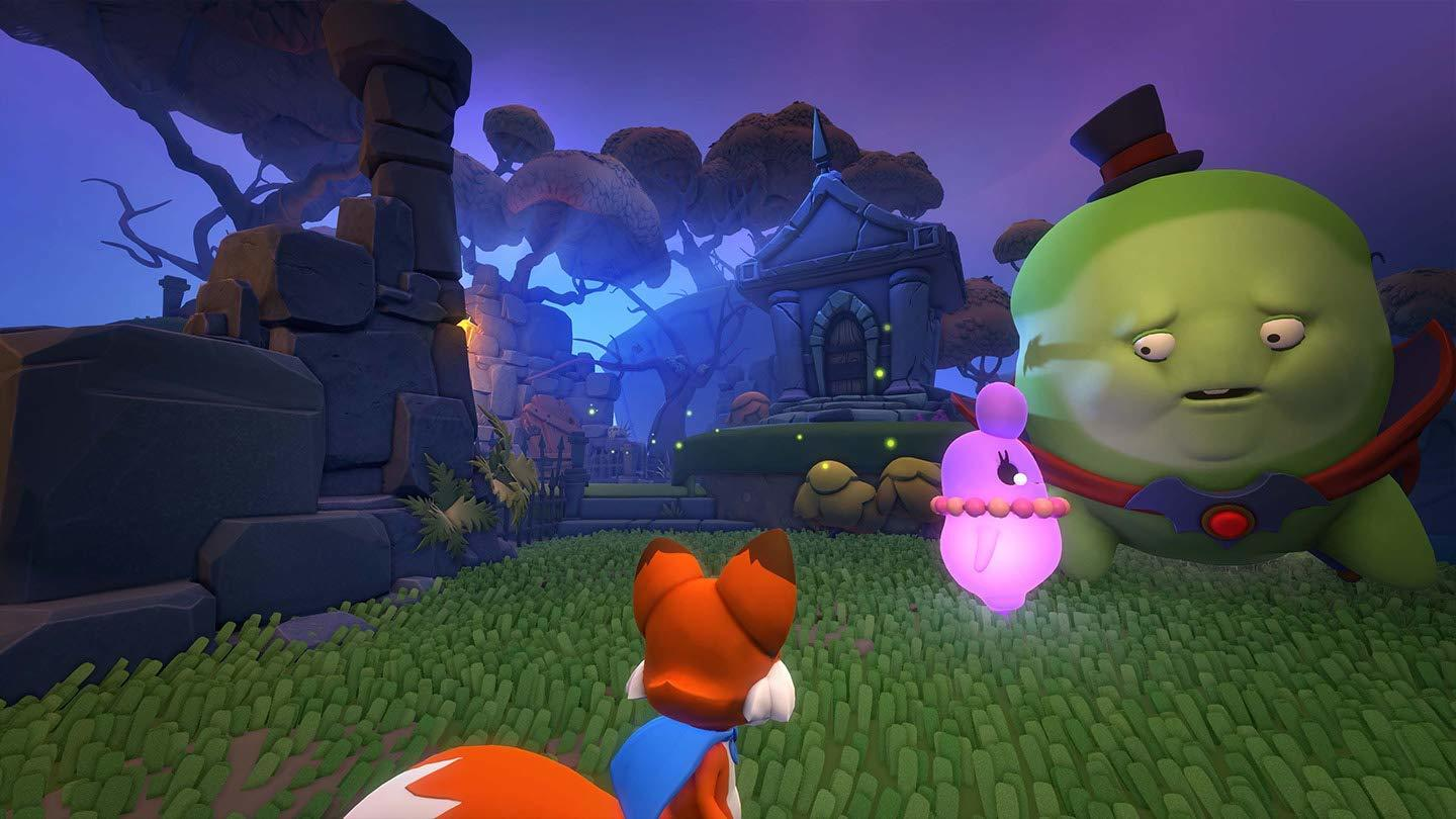 Super Lucky's Tale for PC image