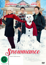 Snowmance on DVD