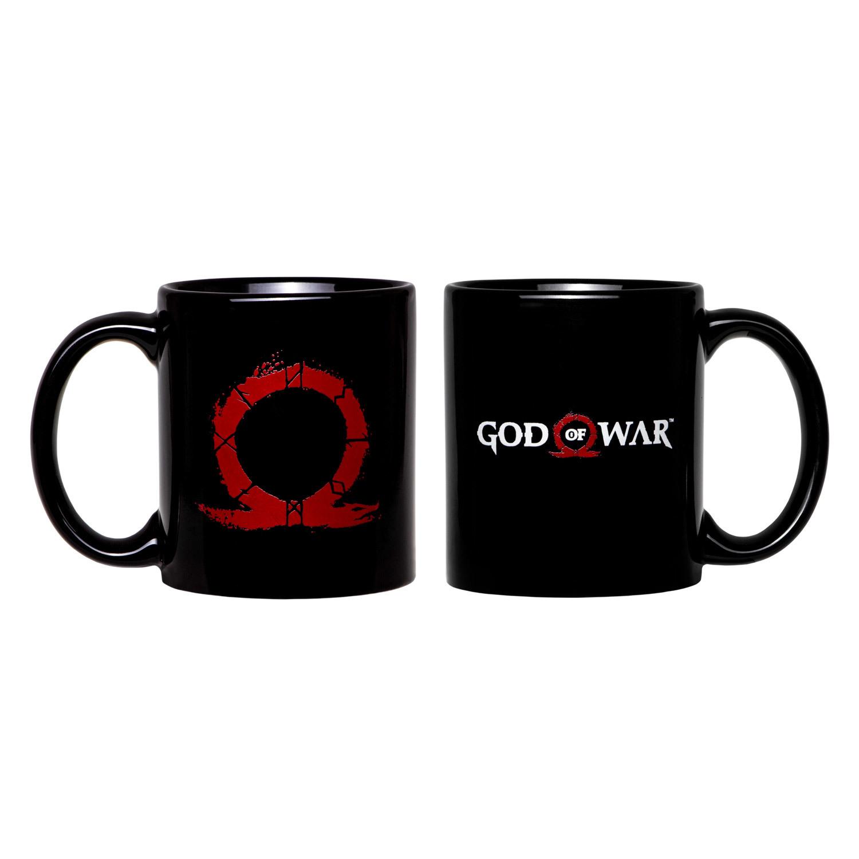 "God of War ""Logo"" Mug image"