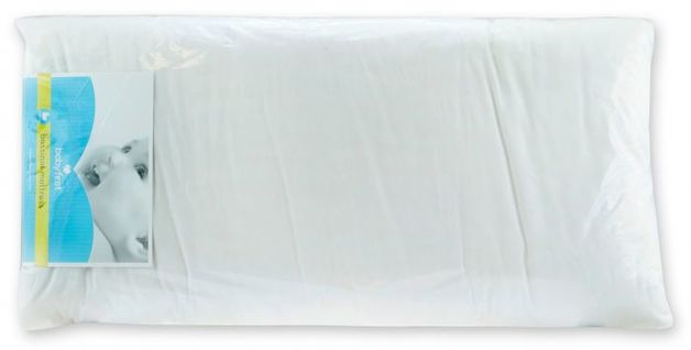 Baby First: Bassinet Bonded Wool Mattress - Square (76 X 40Cm)