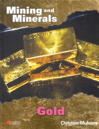 Gold -Mining by Mulvany