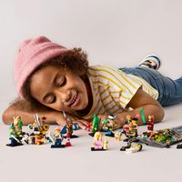 LEGO Minifigures - Series 20 (71027)