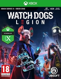 Watch Dogs Legion for Xbox Series X, Xbox One