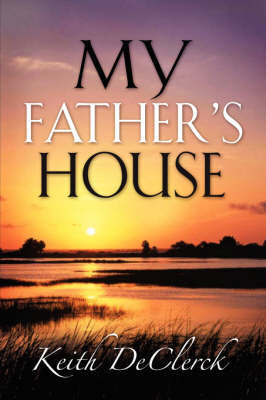 My Father's House by Keith DeClerck image