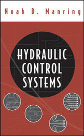 Hydraulic Control Systems by Noah Manring image
