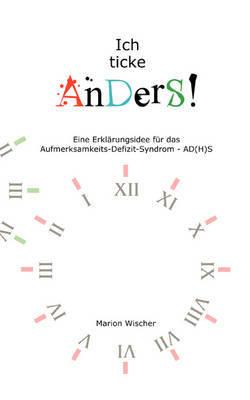 Ich Ticke AnDerS by Marion Wischer image