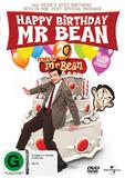 Happy Birthday Mr. Bean DVD