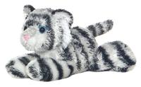 Mini Flopsies - Shazam White Tiger 20cm Plush