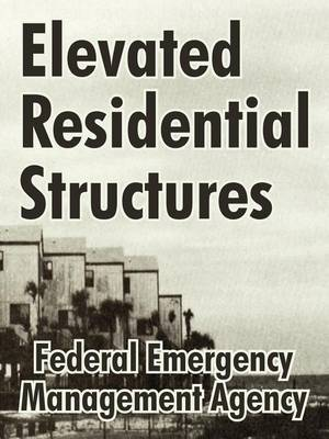 Elevated Residential Structures by Federal Emergency
