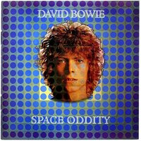 David Bowie AKA Space Oddity(Remastered) by David Bowie