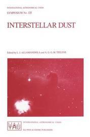 Interstellar Dust