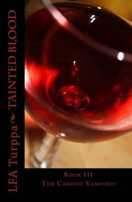 Tainted Blood by L F a Turppa
