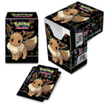 Ultra Pro: Pokemon – Eevee Full-View Deck Box