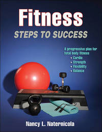 Fitness by Nancy L. Naternicola