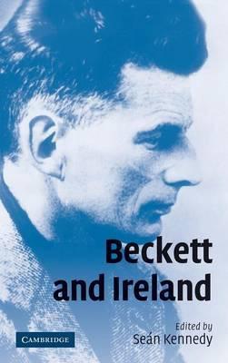 Beckett and Ireland image