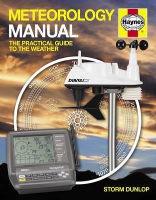 Meteorology Manual by Storm Dunlop image