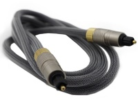 8Ware: Toslink Optical Audio Cable - 1.5m
