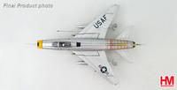 Hobby Master: 1/72 F-100D Super Sabre - Diecast Model image
