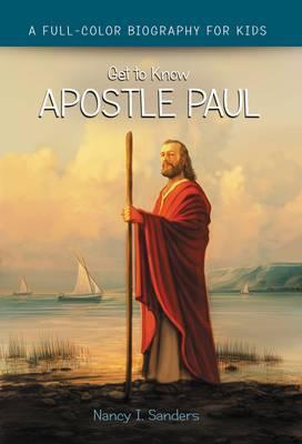 Apostle Paul by Nancy , I. Sanders