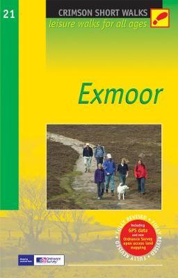 Short Walks Exmoor