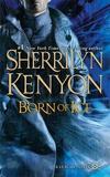 Born of Ice (League #3) (US) by Sherrilyn Kenyon