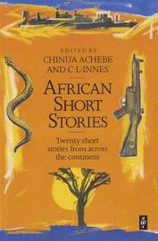 African Short Stories image