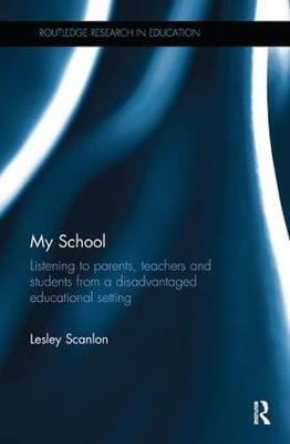 My School by Lesley Scanlon