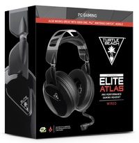 Turtle Beach Elite Atlas Pro Performance Gaming Headset for PC for PC