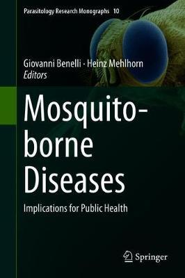 Mosquito-borne Diseases image