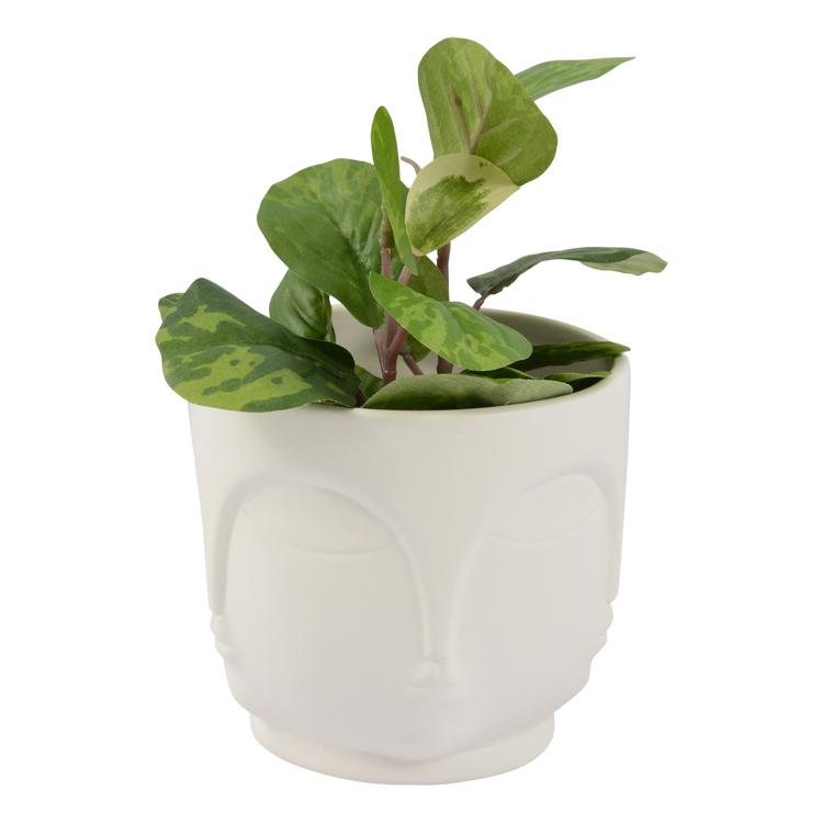 Nomad Pot (Medium) - White image