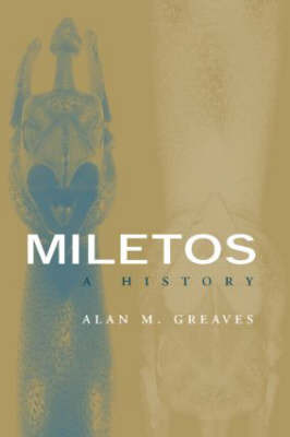 Miletos by Alan M. Greaves image