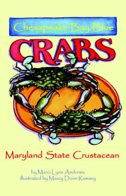 Chesapeake Bay Blue Crabs by Marci Andrews image