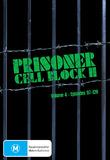 Prisoner Cell Block H - Volume 4 DVD