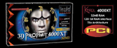 3D PROPHET 4000 XT-32 MB AGP for PC Games